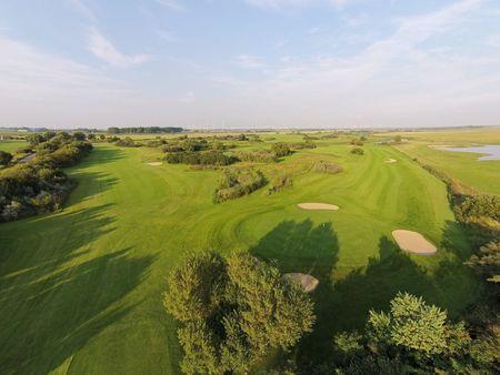Golfclub Busum Dithmarschen e.V. Cover Picture
