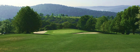 Golfclub Dillenburg e.V. Cover Picture