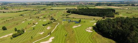 Overview of golf course named Golfclub Donau-Riss e.V. Ehingen-Risstissen