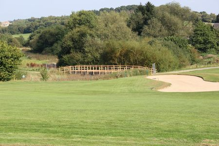 Overview of golf course named Golfclub Dreibaumen e.V.
