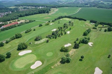 Overview of golf course named Golfclub Edelstein-Hunsruck e.V.