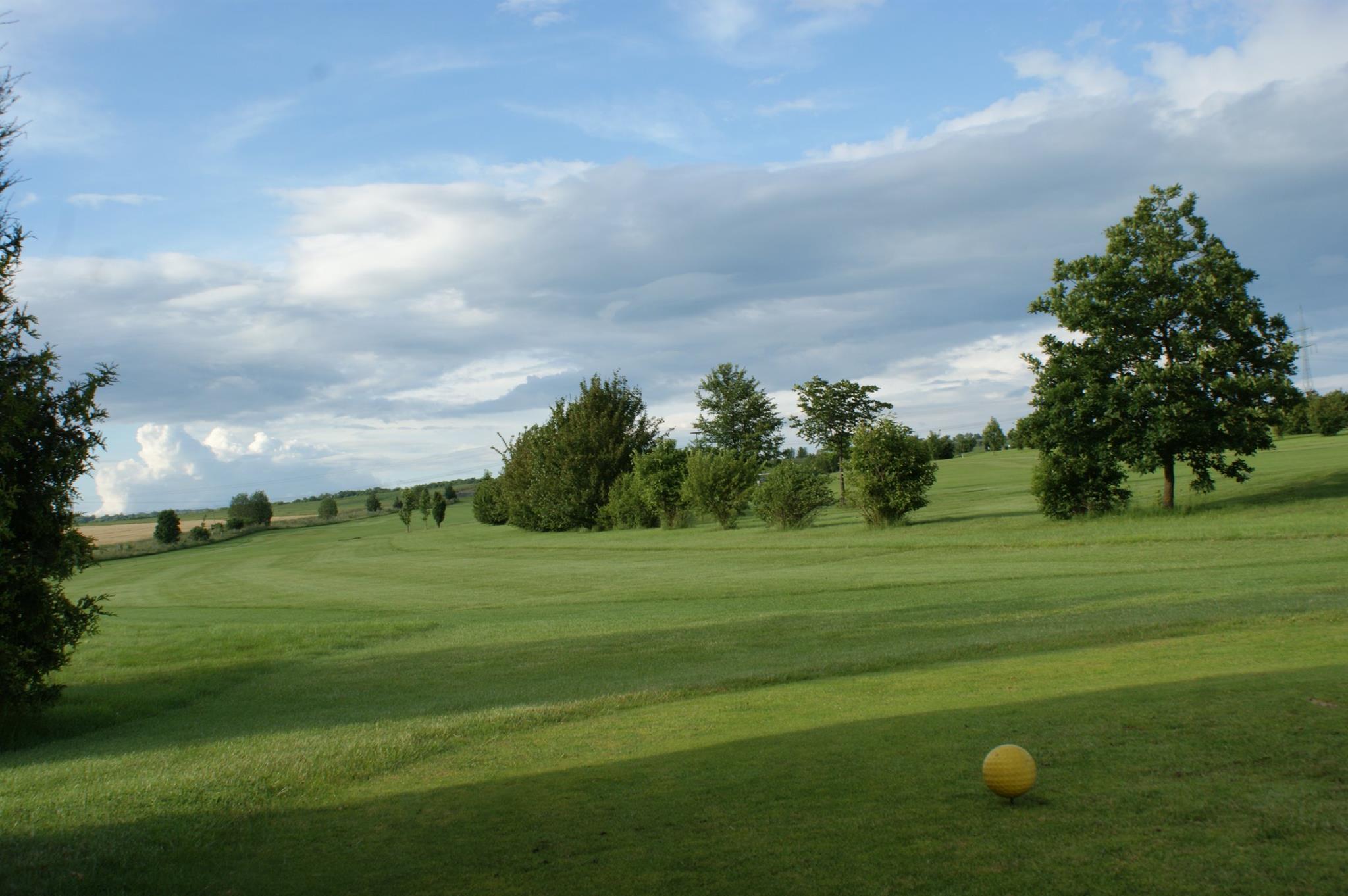 Overview of golf course named Golfclub Eisenach Im Wartburgkreis e.V.