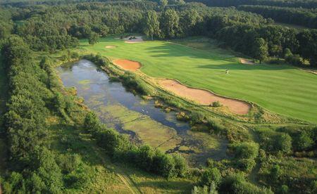 Golfclub Emstal e.V. Cover