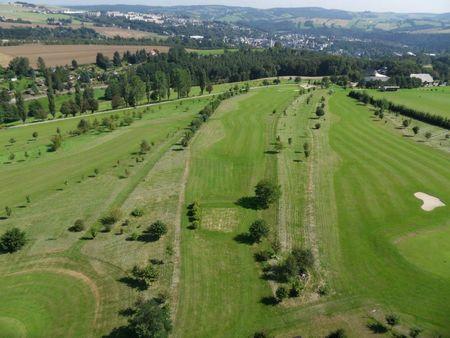 Golfclub Erzgebirge e.V. Cover Picture