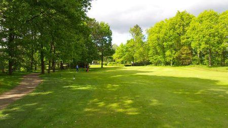 Golfclub Euregio Bad Bentheim e.V. Cover Picture