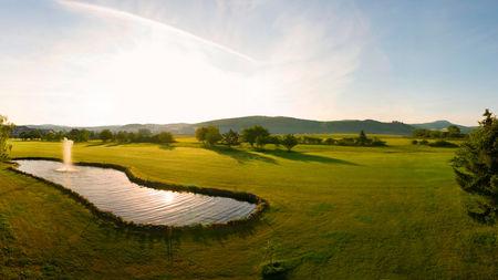 Golfclub Fulda Rhon e.V. Cover Picture