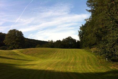 Overview of golf course named Golfclub Geierstal e.V.