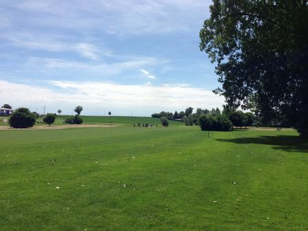 Golfclub Golfrange Augsburg Cover Picture