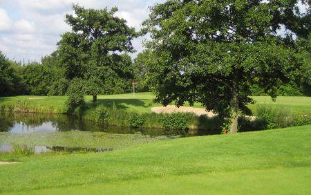 Golfclub Grevenmuhle e.V. Cover Picture