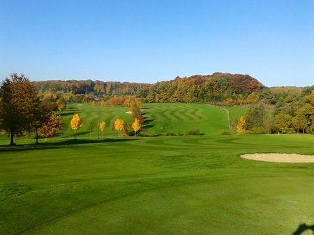 Golfclub Gut Berge Gevelsberg/Wetter e.V. Cover
