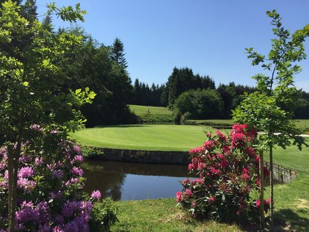 Golfclub Gut Duneburg e.V. Cover Picture