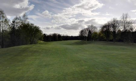 Overview of golf course named Golfclub Gut Hainmuhlen Bederkesa e.V.