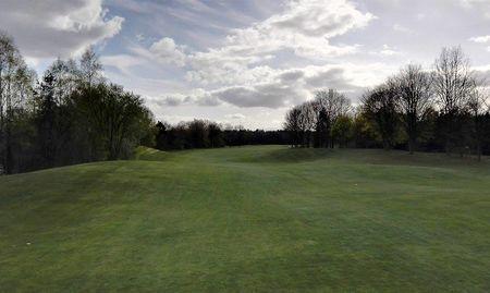 Golfclub Gut Hainmuhlen Bederkesa e.V. Cover Picture