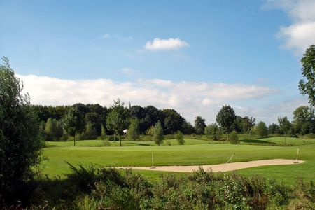 Golfclub Gut Haseldorf e.V. Cover Picture