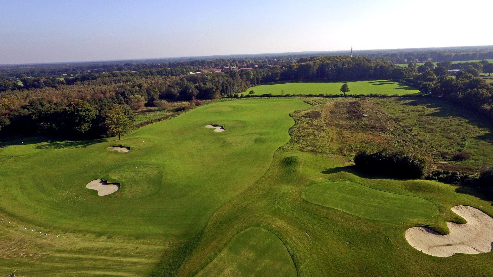 golfplatz hamburg