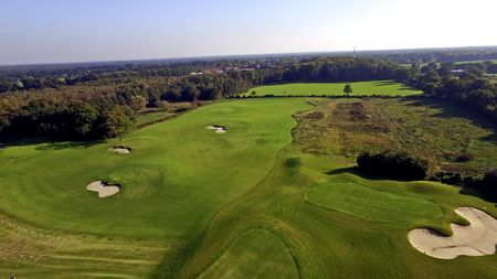 Overview of golf course named Golfclub Hamburg-Oberalster