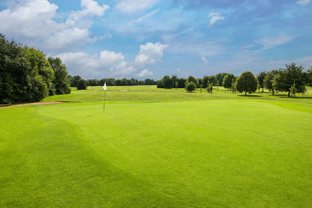 Golfclub Haus Kambach Eschweiler-Kinzweiler e.V. Cover Picture