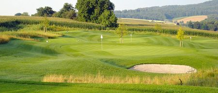 Overview of golf course named Golfclub Heidelberg-Lobenfeld e.V.