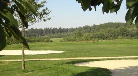Golfclub herrnhof e v cover picture