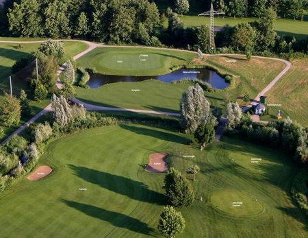 Golfclub ingolstadt e v cover picture