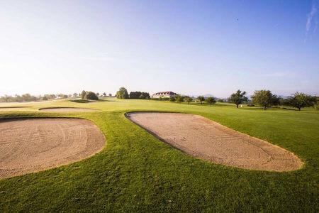 Golf Club Kirchheim-Wendlingen e.V. Cover Picture