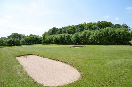 Golfclub Ladbergen E. V. Cover Picture