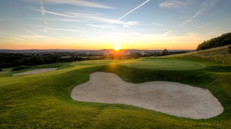 Golfclub Laineck-Bayreuth e.V. Cover Picture