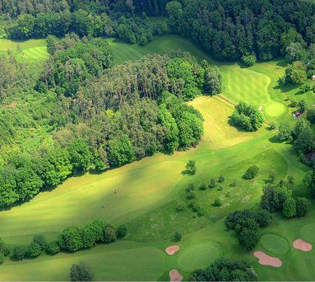 Golfclub lichtenau weickershof e v cover picture
