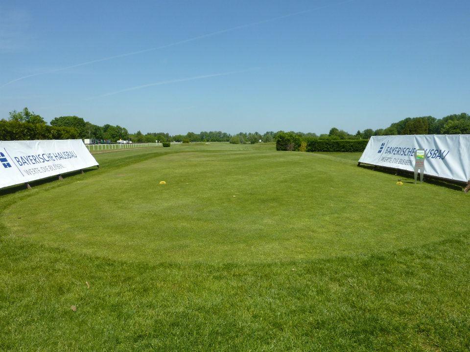Golfclub Munchen Riem All Square Golf