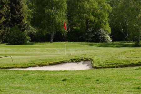 Golfclub Neckartal e.V. Cover Picture