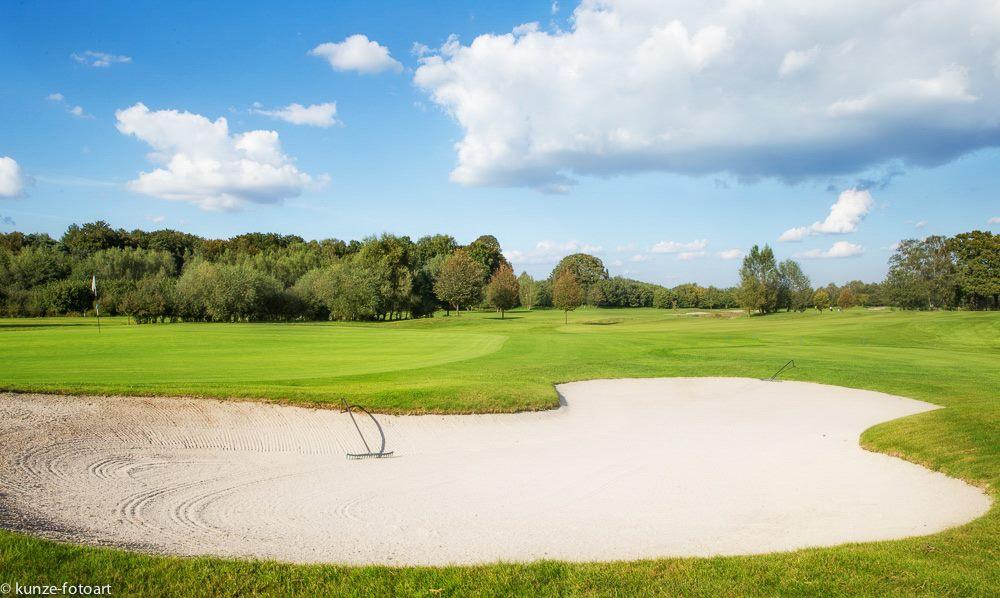 Overview of golf course named Golfclub Osnabruck-Dutetal e.V.