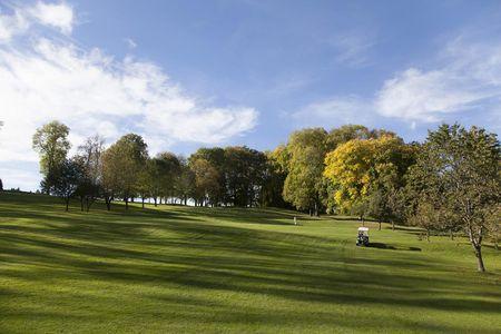 Overview of golf course named Golfclub Schloss Igling e.V.