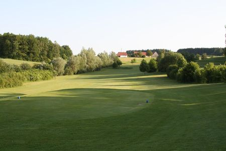 Golfclub bad abbach deutenhof e v cover picture