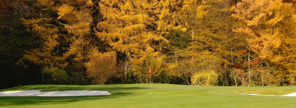 Overview of golf course named Golfclub Meerbusch e.V.