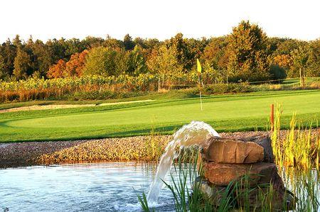 Overview of golf course named Golfclub Miltenberg e.V.