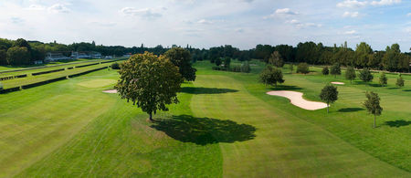 Overview of golf course named Golfclub Mulheim An Der Ruhr Raffelberg e.V.