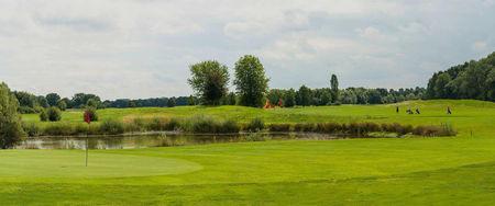 Golfclub Munster-Tinnen e.V. Cover Picture