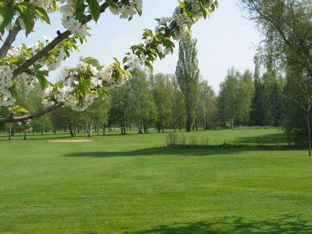 Golfclub Munster-Wilkinghege e.V. Cover Picture