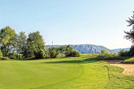 Overview of golf course named Golfclub Nahetal e.V.
