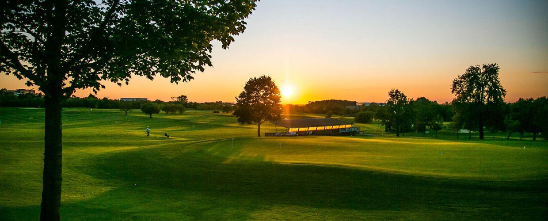 Overview of golf course named Golfclub Oberschwaben-Bad Waldsee e.V.