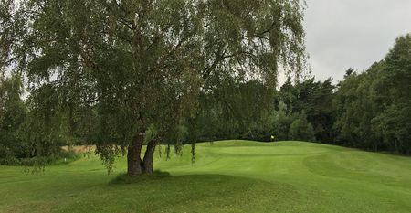 Overview of golf course named Golfclub Oldenburger Land e.V.