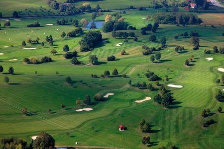 Golfclub Owingen Uberlingen e.V. Cover Picture