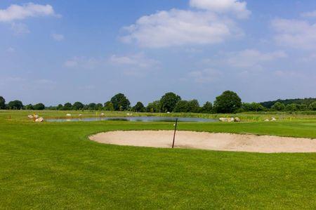 Overview of golf course named Golfclub Reinfeld e.V.