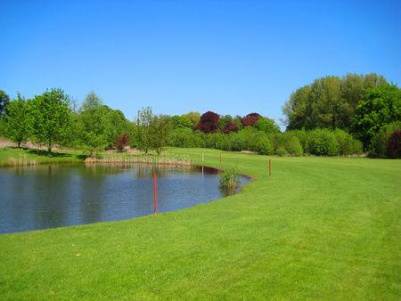 Golfclub Schloss Westerholt e.V. Cover Picture