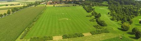 Overview of golf course named Golfclub Sieben-Berge Rheden e.V.