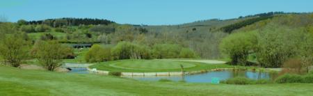 Golfclub Siegerland e.V. Cover