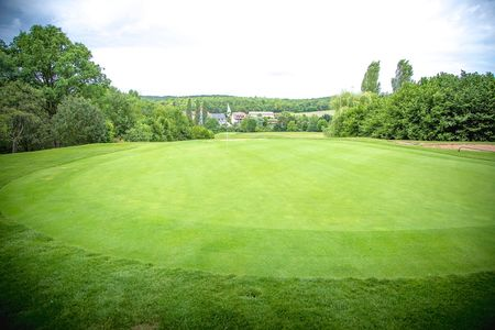 Overview of golf course named Golfclub Sinsheim Buchenauer Hof e.V.