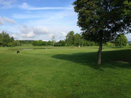 Overview of golf course named Golf-Club Glashofen-Neusass e.V.
