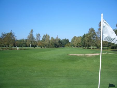Golf club gut grambek e v cover picture