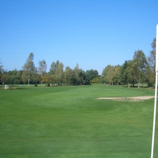 Golf club gut grambek e v cover picture